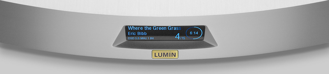 Lumin streamers